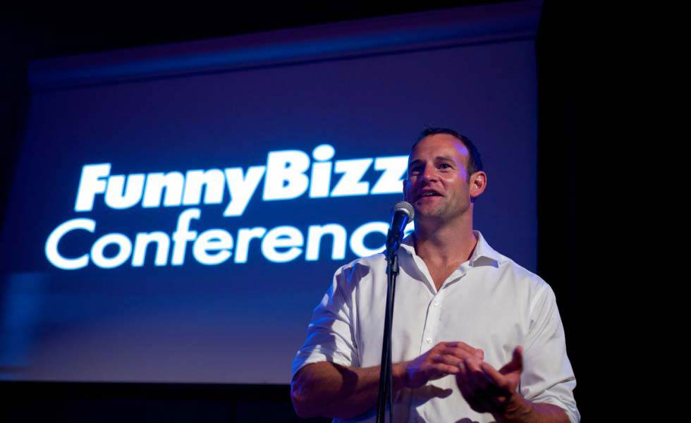 Overcome Fear Of Public Speaking & Get Some Laughs Along The Way