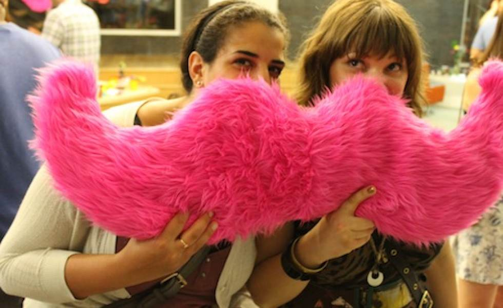 Laughing with Strangers: The Comedy of Lyft by Emily Castor , Director of Community Relations at Lyft